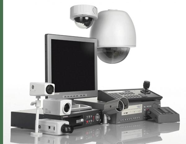 cctv-equipment