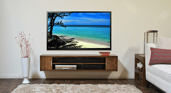 tv-on-a-wall